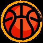 Hoops Wire Logo